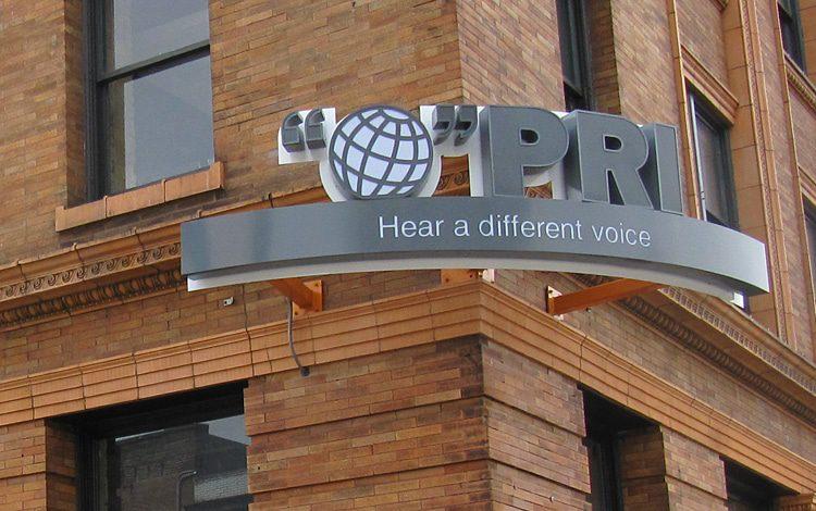Case Study: PRI.org, teaser