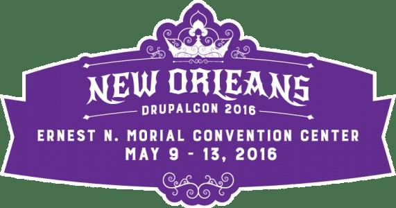 DrupalCon North America 2016