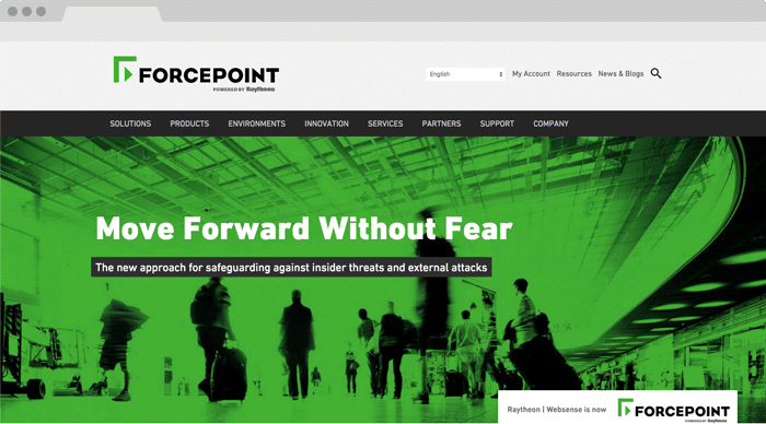 Forcepoint-screenshot