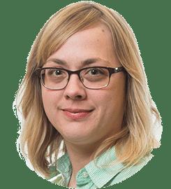 Web Chef Emily Sapp