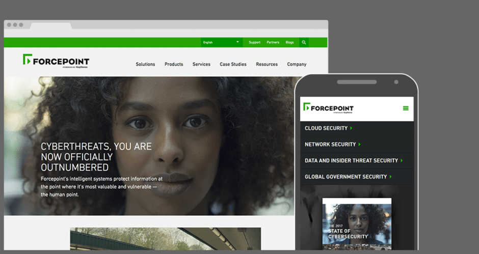 Forcepoint Phase Two