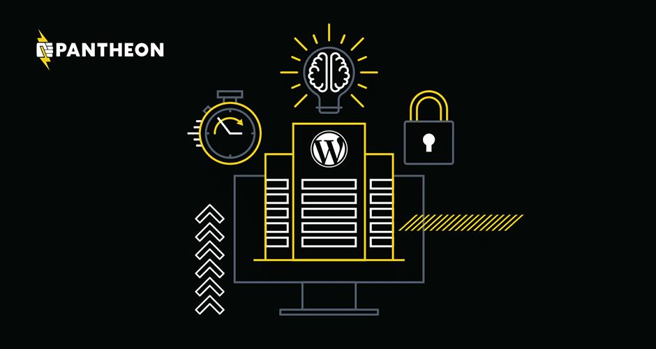 Pantheon WordPress for enterprise ebook